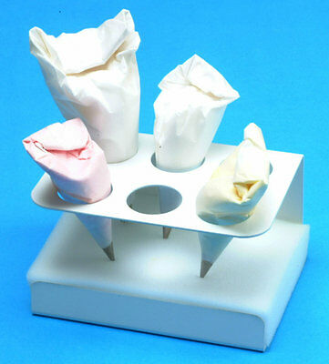 PME Decorating Bag Holder for Piping Icing Bags Cake Decorating NEW