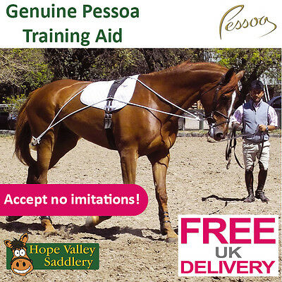 Pessoa Training Aid System (Genuine) **ACCEPT NO IMITATIONS! USE THE ORIGINAL**
