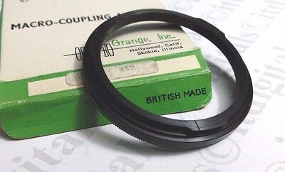 UK Made B50-55mm BAY 50 TO 55mm STEP UP RING FOR HASSELBLAD LENS 50-55mm Adapter
