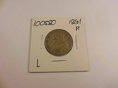 1861 R Italy Vatican 20 Biaocchi - Nice - # 100580