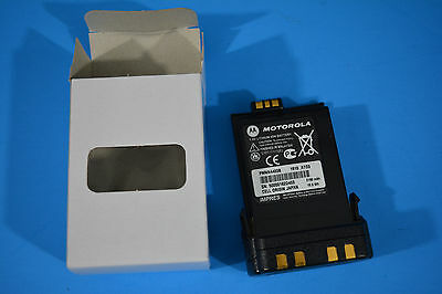 Motorola PMNN4403B Impress Battery APX 6000 7000 8000 New OEM