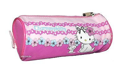 Trousse CHARMMY KITTY,hello kitty,pencil case,nouvelle collection