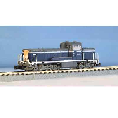 Rokuhan T012-6 Diesel Locomotive DE10 1500 B Cold District - Z