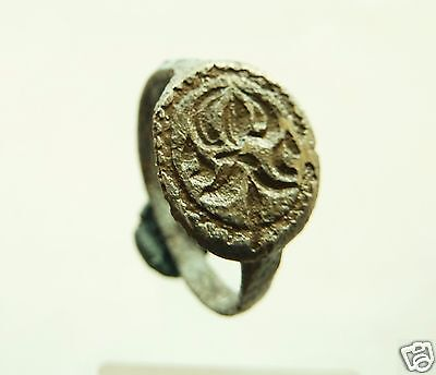 Ancient Bronze Ring (213)