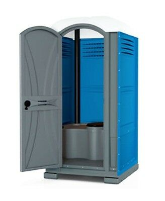 Porta Potty Porta John Portable Toilet Outhouse  MUST READ FIRST!