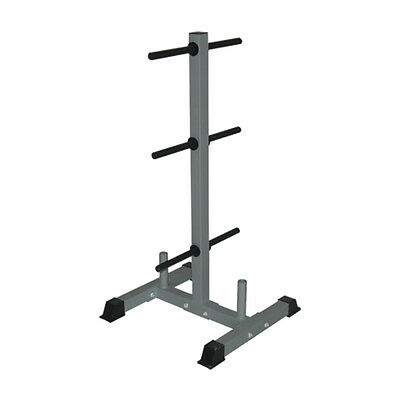 Valor Fitness Exercise Equipment Standard Plate Tree Stand