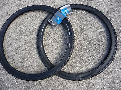 1 Pair of Schwalbe Land Cruiser MTB Cycle Bike Tyres 26 x 1.75 Mountain bike NEW