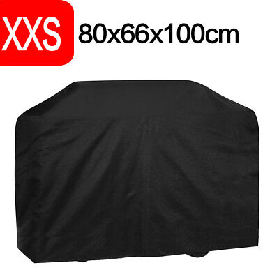 """BBQ Gas Grill Cover Black 32"""" Barbecue Heavy Duty Waterproof Protection Outdoor"""