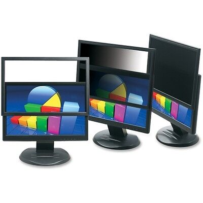 3M PF322W9 Framed Privacy Filter for Widescreen Desktop LCD Monitor PF322W9