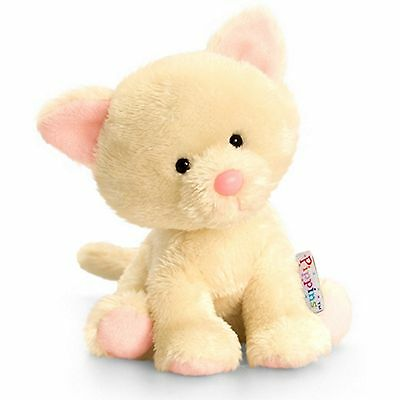 """NEW ROARY THE LION soft plush toy 6/""""//15cm by KEEL//KORIMCO PIPPINS"""