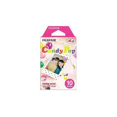 Fujifilm instax mini Candy Pop Film, 10 Sheets #16321418