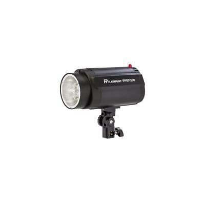 Flashpoint Budget Studio Monolight Flash, 300 Watt Seconds #BF-300W