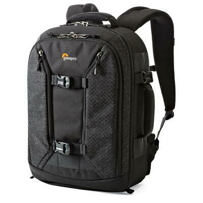 Lowepro Pro Runner BP 350 AW II Camera Backpack for DSLR, Lenses, DJI Mavic