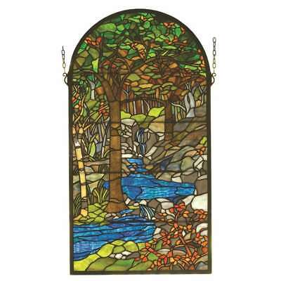 Meyda Lighting Stained Glass - 98255