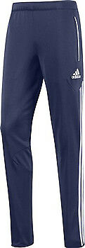 Adidas Condivo 12 Mens Skinny Skinnies Football Slim Tapered Training Pants