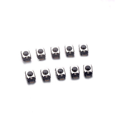 10/50/100PCS Tact Touch Switch Push Button SMD Micro 3*4*2.0MM DC12V 50mA 2 Pin