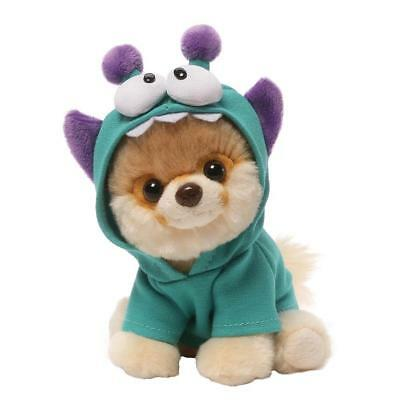 Gund 4056233 The Worlds Cutest Dog Itty Bitty Boo Monsteroo Monster