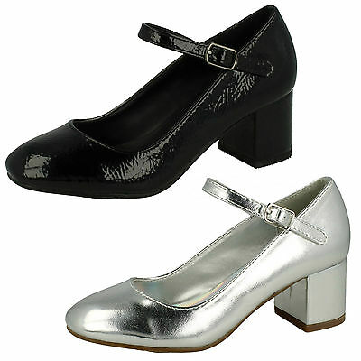 WHOLESALE Girls Party Shoes / Sizes 10-2 / 16 Pairs / H3056