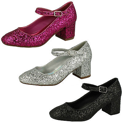 Wholesale Girls Shoes 16 Pairs Sizes 10-2  H3057