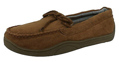 Wholesale Mens Slippers 21 Pairs Sizes 7-11  MENMOCCASIN