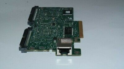 Dell PowerEdge Server 1950 2950 Remote Access Card DRAC5 WW126 G8593 w//Cables