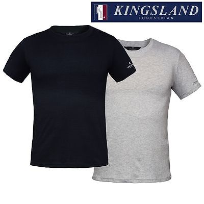 Kingsland Astor Mens T-Shirt -152-PT-107=)  Sale FREE UK Shipping