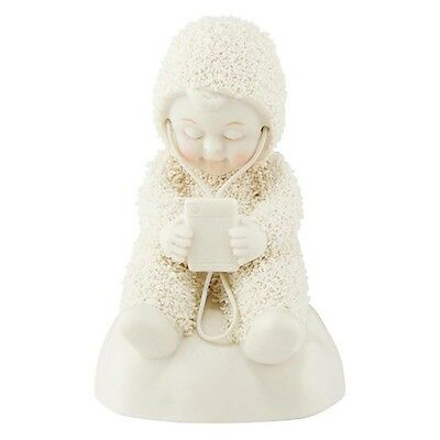 SNOWBABIES I T Baby  Figurine Ornament Gift Boxed 4051888