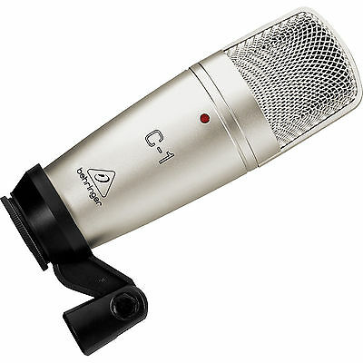 Behringer C-1 Microphone - CLEARANCE