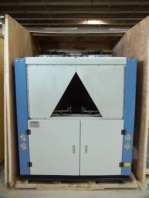 30 Ton Air Cooled Universal Chiller '16 UCS-30A