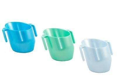 Doidy Cup - Arctic Pearl, Azure Blue Pearl Or Mint Pearl 3 To Choose From!
