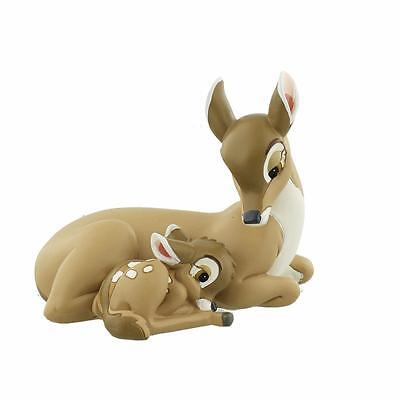 Disney Classics Bambi and Mother Figurine Boxed New DI182