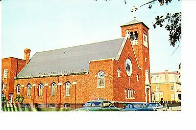 Dover, DE  People's Church  Early 1960s