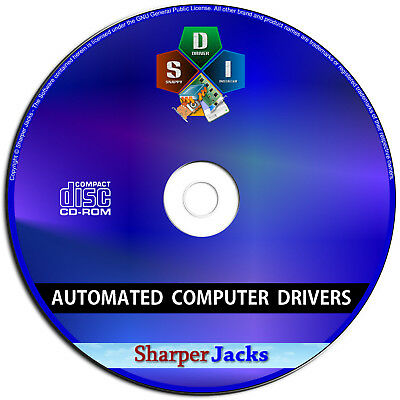 NEW & Fast Ship! Snappy Driver Installer Automatic Driver Installation & Update