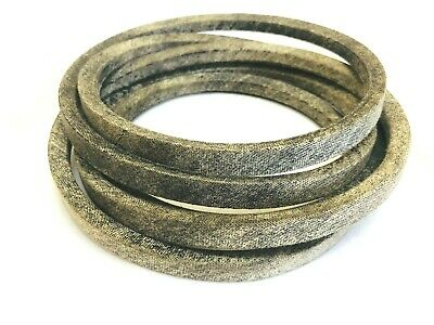 "Industrial /& Lawn Mower Belt  A73K 4L750K  1//2 X 75/"" Made with Kevlar"