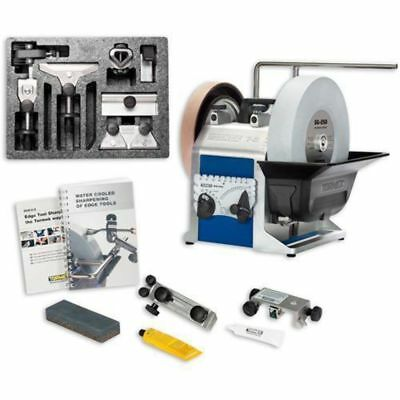 Tormek T-8 Water Cooled Sharpening System & Handtool Kit HTK-706 T8 717948