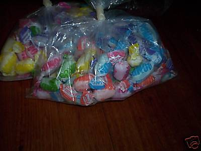 4.5 kgs Lagoon Fruity Sherbet bombs  bought to order  app 450 pieces