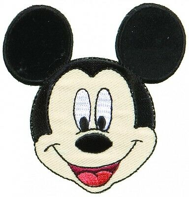 Simplicity Disney Mickey Mouse Motif Applique - each (A6-1933265001)