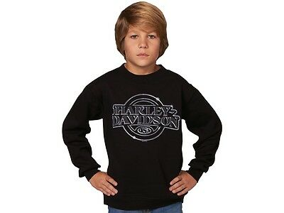 Harley-Davidson Sweater Reflective Metal II