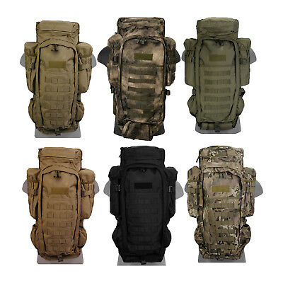 Alta Every Day Carry Tactical Military Padded Rifle Case Backpack