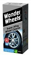 Wonder Wheels Wheel Cleaner 500ml New.