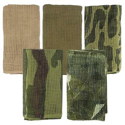 Charlie Delta Tactical Sniper Veil, Shooting Concealment