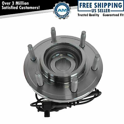 Wheel Hub & Bearing Assembly Front Left LH or Right RH for 06-08 Hummer H3