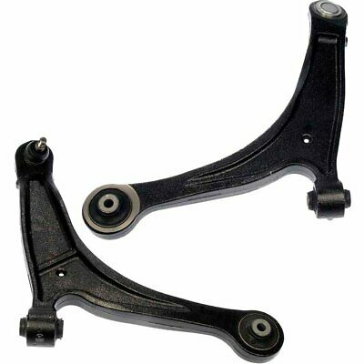 Dorman Control Arm Set of 2 For 06-14 Honda Ridgeline Front Left and Right Lower