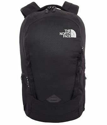 New The North Face Vault Backpack Mens Womens Black Rucksack Shoulder Bag