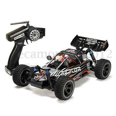 FS Racing 53632 Brushless 1/10 4WD EP&BL BAJA Buggy RTR EMS Spedizione