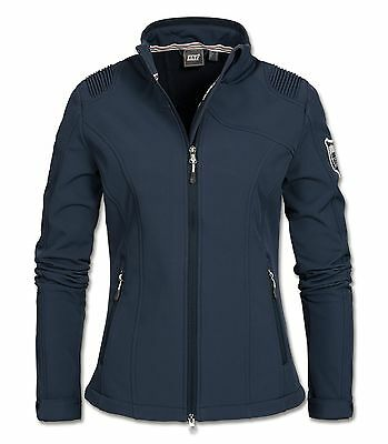 CLOSEOUT ELT Giora Powerfleece Jacket Night Blue Small Retail $72.99