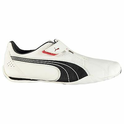 Puma Mens Redon Move Hook And Loop Casual Sports Shoes Trainers Footwear
