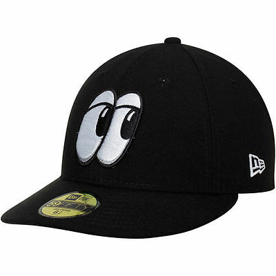 New Era Chattanooga Lookouts Fitted Hat