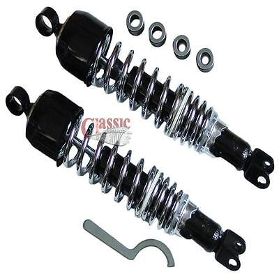 Honda CM450 Replacement Shock Absorbers