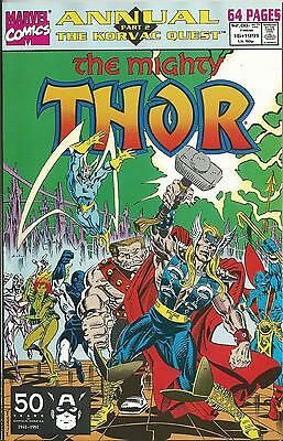 Thor Annual #16 (1991) (Marvel) Nm-